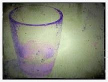 pictlab Glass tumbler photo