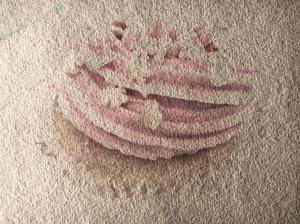 picsketch pink cupcake icing