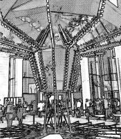 carousel canvas mono