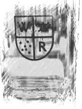 Water Rat Hotel logo. PicSketch.