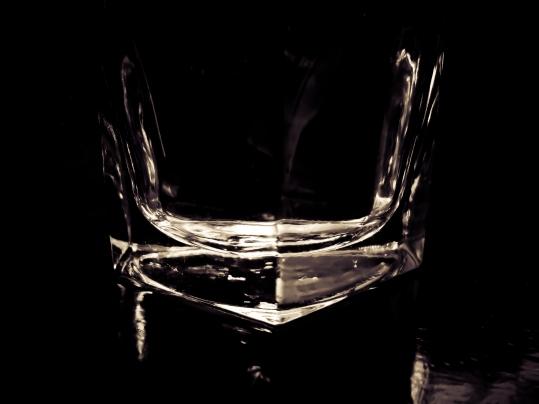 glass mono photo