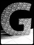 G Christmas mono