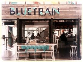 bluetrain photo